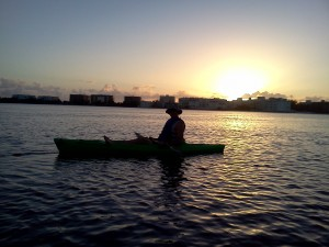 Private Tours by Kayak Lake Worth