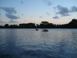 Palm Beach Sunset Kayak Tours